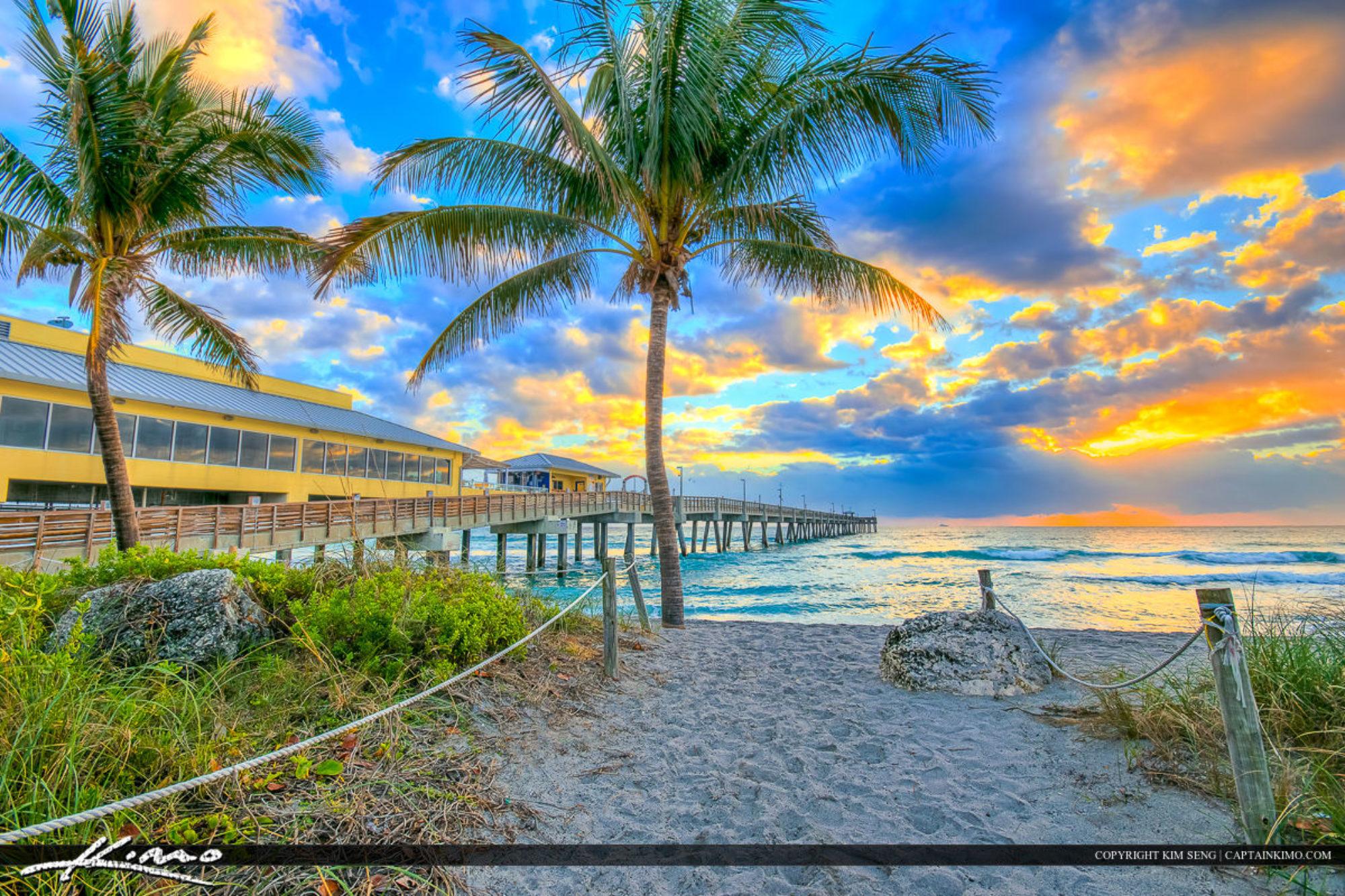 Discover Dania Beach